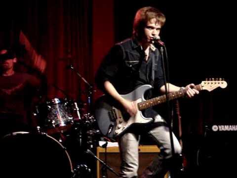"Hunter Hayes   ""Stranger In My House""   Nashville, 2010"