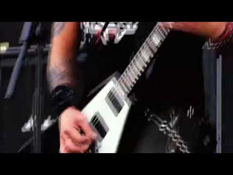 Machine Head Struck A Nerve - YouTube