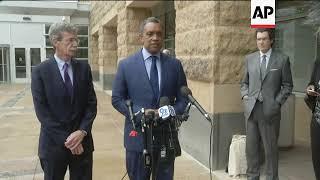 Judge Hears 'Emoluments' Case Against Trump