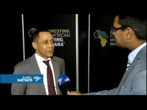 Mining Indaba Underway In Cape Town