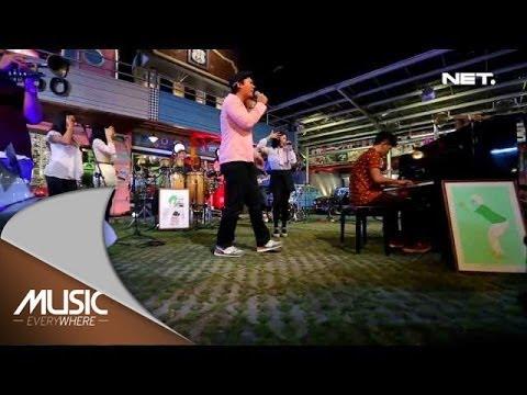 Music Everywhere - Maliq and D'Essentials - Menari