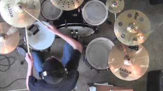 Revocation - Dismantle The Dictator Drum Cover