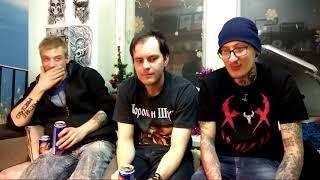 Trailer|Документальный фильм|Ч.Е.ноты в punk среде