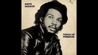 Keith Hudson - Like I