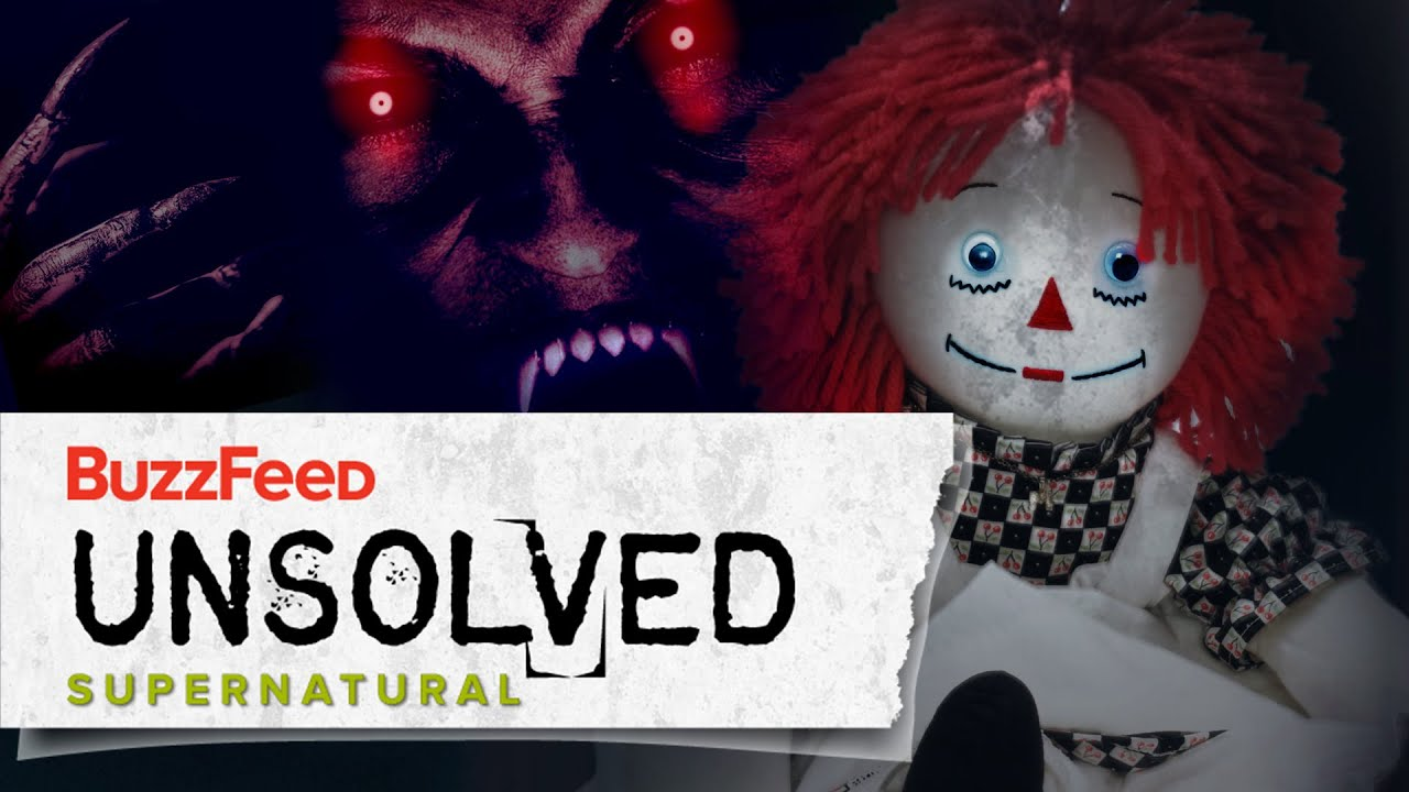 Download The Demonic Curse of Annabelle the Doll