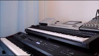 Abba - Super Trouper Piano Cover (Audio)
