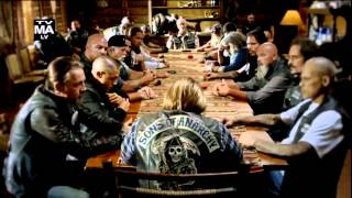 "Sons of Anarchy - Season 6 Episode 12 ""You Are My Sunshine"" Promo (HD)"