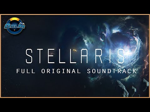 Stellaris - Full Original Soundtrack / OST