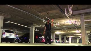 """Charlie B """"Numb"""" Choreography   Final Video ( Part 2 ) To Usher"""