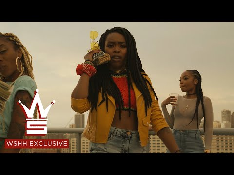 """Tink """"Modern Wave"""" (WSHH Exclusive - Official Music Video)"""