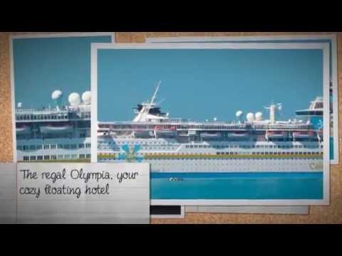 Seafarercruises - 3 Night Iconic Aegean Cruise