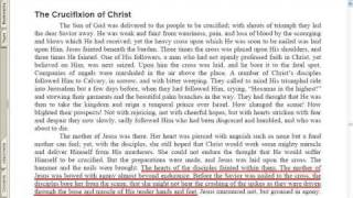 Ellen White Misinterprets the Bible!  Again