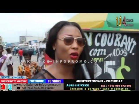 VERITE choc - INFIDELITE ya basi na mibali au Congo RDC-