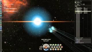 Gameplay - Eve Online - Odyssey Update