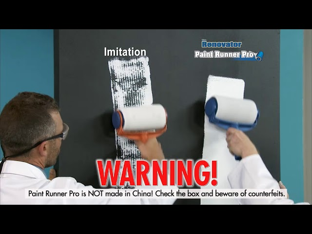 Paint Runner Pro Reviews Too Good To Be True