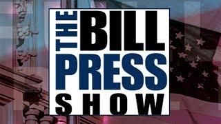 The Bill Press Show - October 16, 2018