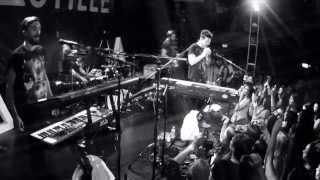 BASTILLE // Haunt (Live at the Troubadour) YouTube Videos