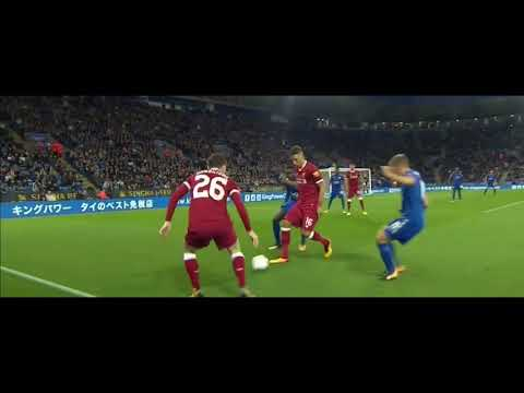 Marko Gruijić vs Leicester City 19.06.2017