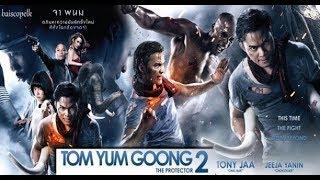 Nhạc Phim Remix hay nhất 2019 - Người Bảo Vệ 2 - Tony Jaa - Phim hành động võ thuật hay nhất