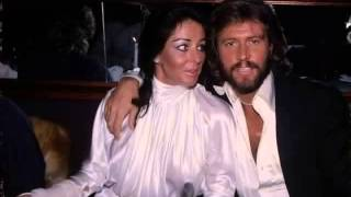 Happy Birthday Barry & Happy Anniversary  Barry & Linda Gibb