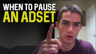 When Should You Pause An Adset?