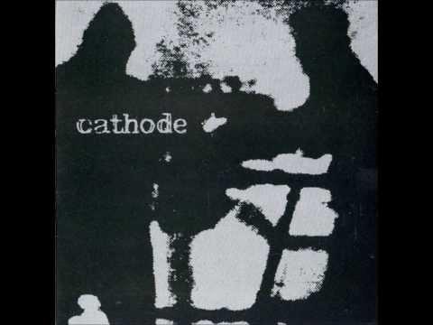 Cathode - A Machine That Never Falters (Full Album)