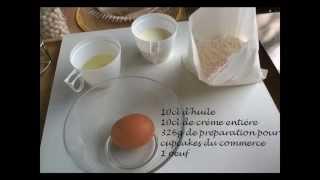 Gâteau Aux Poires Et à La Confiture D'abricots