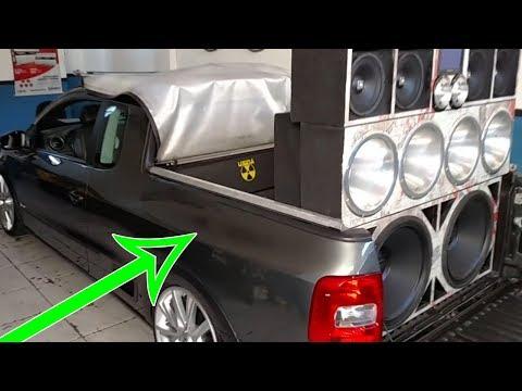 HUNGRIA HIP HOP : CORAÇÃO DE AÇO - TOP 5 Carros TOCANDO com MUITO GRAVE !!! (PARTE 3)
