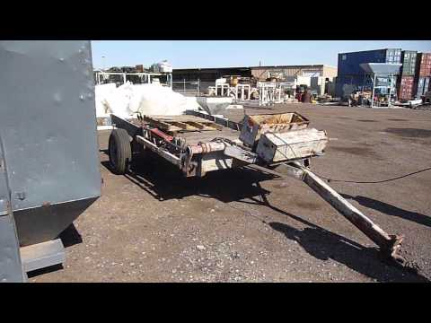 Used Trailer Ramps For Sale On Craigslist - Car Ramp Help