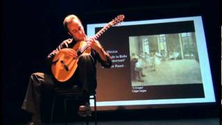 Diogo Carvalho - Pavane de la Belle au Bois Dormant - Maurice Ravel