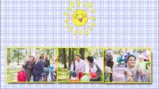 Слайд шоу на заказ Большая перемена ДЕНЬ ГОРОДА 2015
