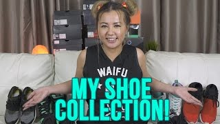 SNEAKER COLLECTION!