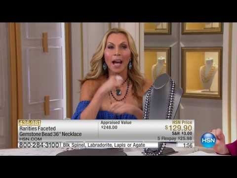 HSN | Rarities Fine Jewelry with Carol Brodie 09.11.2016 - 02 PM