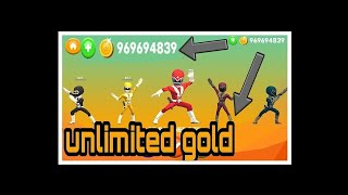 Smashing Rush APK (HACK-MOD) UNLIMITED MONEY - NO ROOT