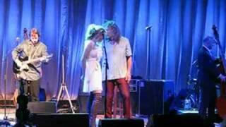 Robert Plant and Alison Krauss Killing The Blues