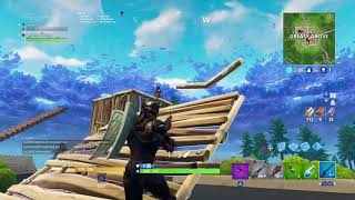 Some of my best fortnite battle royal clip!!