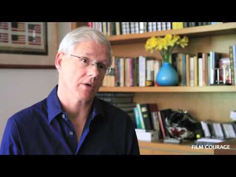 The Difference Between Writing Genre For Television Versus Film by John Truby