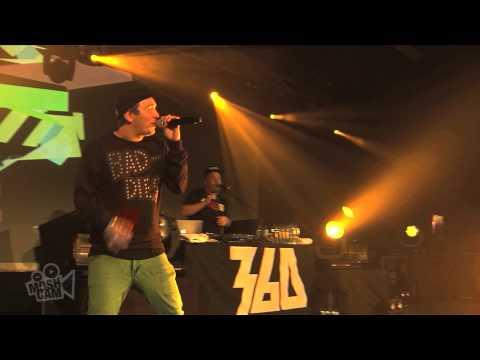 360 - Just Got Started | Live in Sydney | Moshcam mp3