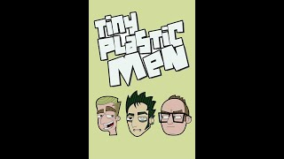 "Tiny Plastic Men Sketch - FULL EPISODE (Season 1, Ep 7) - ""Business Gay"""