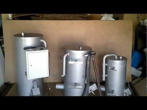 котлы на отработанном масле(отработке) .Отопление производственных помещений, дач,бытовок, домов.