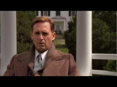 WB's J.Edgar Interview: Josh Lucas (Charles Lindbergh)