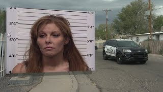 New technology helps police arrest Albuquerque woman
