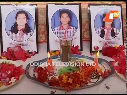 Koraput stunned over KV students' death