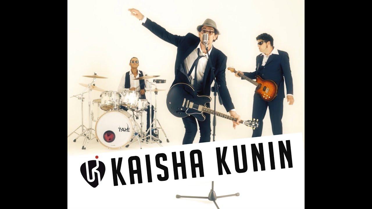 Download Kaisha Kunin - Fuffa- (Official Video)