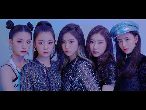 THE UPCOMING JYP NEW GIRLGROUP 'ITZY' 2019