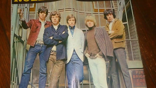 CRY TO ME--THE ROLLING STONES (NEW ENHANCED VERSION) 720p