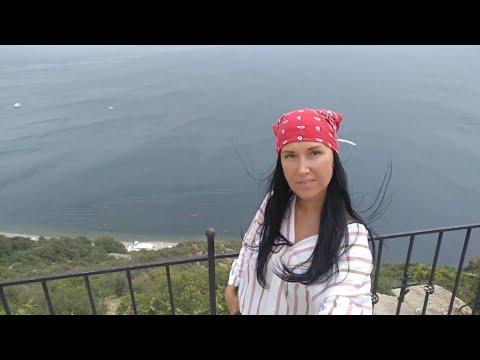 Первая экскурсия в Крыму и неудача