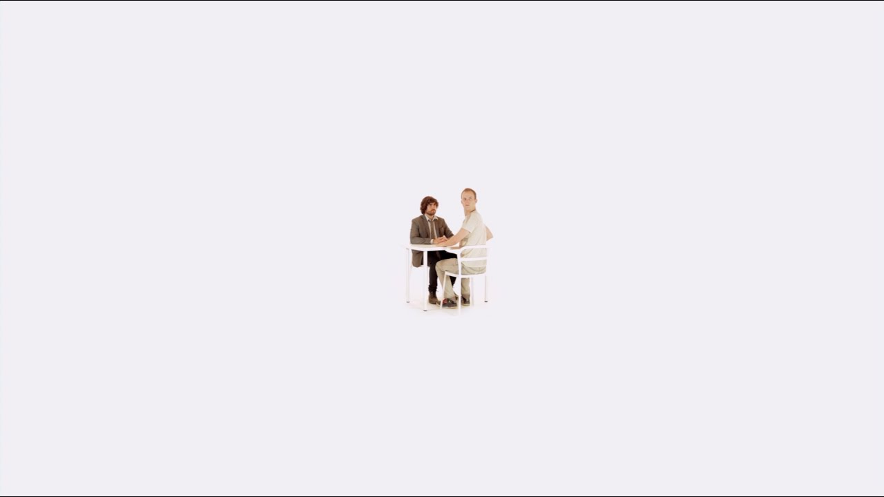 THE WHITE ROOM  Chris  Jack  YouTube