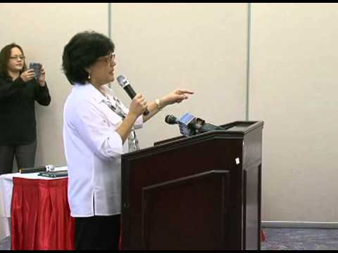 Forum held for Guam attorney general candidates