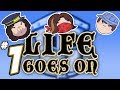 Life Goes On Good Knight PART 1 Steam Train